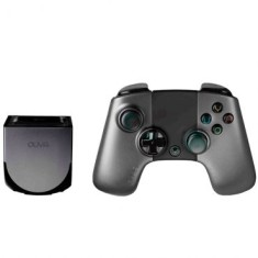 Foto Console Multi Game 8 GB Ouya