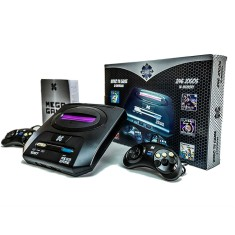 Foto Console Multi Game Mega Game TV