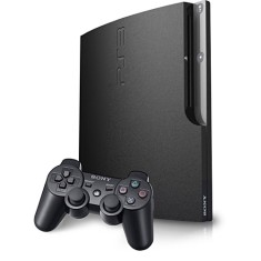 Foto Console Playstation 3 Slim 160 GB Sony