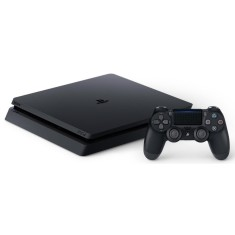 Foto Console Playstation 4 Slim 500 GB Sony HDR | Webfones