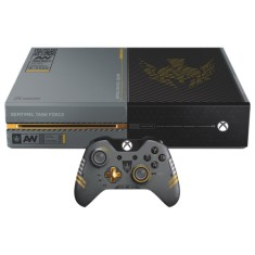Foto Console Xbox One 1 TB Microsoft Call of Duty: Advaced Warefare
