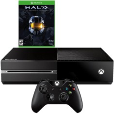 Foto Console Xbox One 500 GB Microsoft Halo: The Masterchief Collection