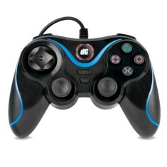 Foto Controle PS3 Galaxia Wired DGPS3-3862 - DreamGear
