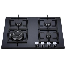 Foto Cooktop Criss Air NCT 24 G3 4 Bocas