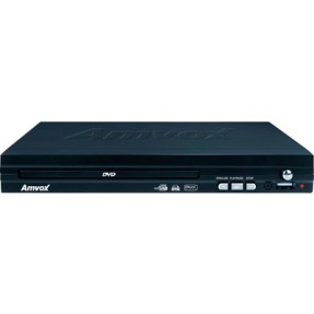 Foto DVD Player AMD 290 Amvox