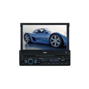 "Foto DVD Player Automotivo Boss 7 "" BV9965 Touchscreen USB"