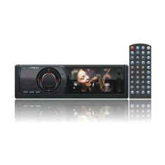 "Foto DVD Player Automotivo H-Buster 3 "" 9280"