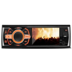 "Foto DVD Player Automotivo H-Buster 3 "" Hurricane HRD-3560"