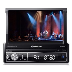 Foto DVD Player Automotivo H-Buster HBD-9830AV