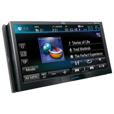 Foto DVD Player Automotivo JVC KW-AV70BT