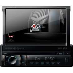 Foto DVD Player Automotivo Napoli DVD-7998