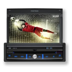 Foto DVD Player Automotivo Pósitron SP6700DTV