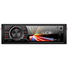 Foto DVD Player Automotivo UCB Connect UCB-DD232