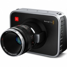 Foto Filmadora Blackmagic Design Cinema EF Full HD