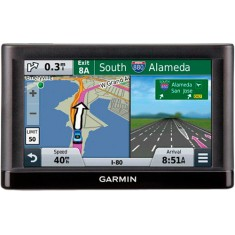 Foto GPS Automotivo Garmin Nüvi 55 5,0 ""