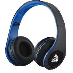 Foto Headphone Bluetooth El Shaddai com Microfone