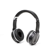 Foto Headphone Bluetooth Goldentec com Microfone