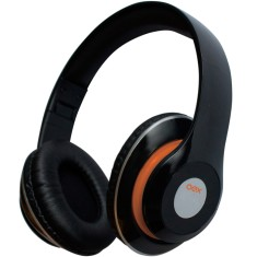 Foto Headphone Bluetooth OEX com Microfone