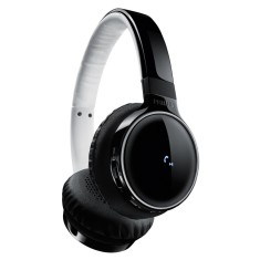 Foto Headphone Bluetooth Philips com Microfone