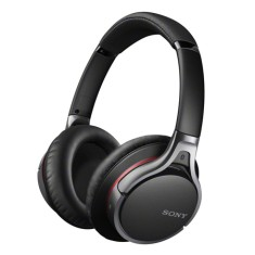 Foto Headphone Bluetooth Sony com Microfone