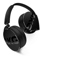 Foto Headphone AKG com Microfone Y 50