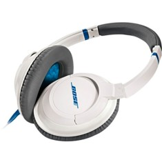 Foto Headphone Bose com Microfone SoundTrue