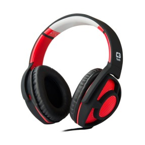 Foto Headphone C3 Tech com Microfone MI-2939