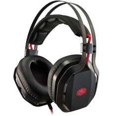 Foto Headphone Cooler Master com Microfone Pulse Pro SGH-4700-KKTA1