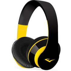 Foto Headphone Everlast com Microfone Pro