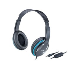 Foto Headphone Genius com Microfone HS-M400A