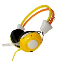 Foto Headphone Horbi com Microfone AHP 888