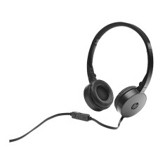 Foto Headphone HP com Microfone H2800