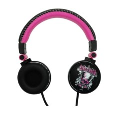 Foto Headphone iWill com Microfone Simpsons