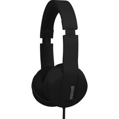 Foto Headphone Maxell com Microfone Solid2