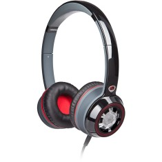Foto Headphone Monster com Microfone Ncredible Ntune