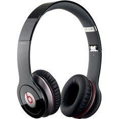 Foto Headphone Monster com Microfone Solo HD