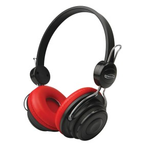 Foto Headphone NewLink com Microfone HS105