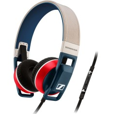 Foto Headphone Sennheiser com Microfone Urbanite