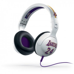 Foto Headphone Skullcandy com Microfone Hesh 2 Lakers