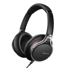 Foto Headphone Sony com Microfone MDR-10R