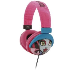 Foto Headphone Multilaser Monster High PH107 Ajuste de Cabeça