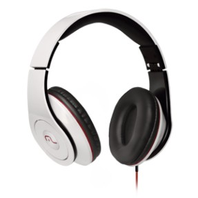 Foto Headphone Multilaser Monster PH075 Controle de Volume