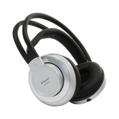 Foto Headphone X-Sound EP-3401S Controle Volume do Microfone
