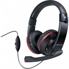 Foto Headset Isound com Microfone HM-280