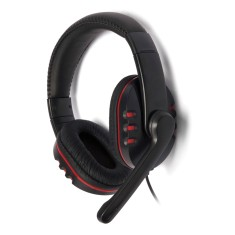 Foto Headset Leadership com Microfone 317