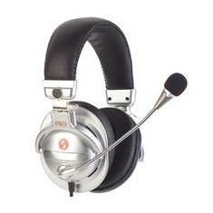 Foto Headset Leadership com Microfone 3962
