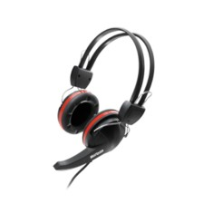 Foto Headset Multilaser com Microfone Crab PH042