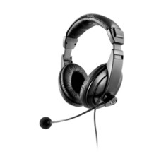 Foto Headset Multilaser com Microfone PH049