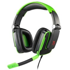 Foto Headset Thermaltake com Microfone Console One
