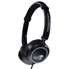Foto Headset Turtle Beach com Microfone Force M3